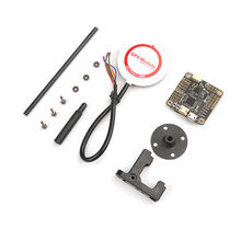 High Quality Inav F3 Deluxe Flight Controller With M8N GPS Compasses Baro OSD 30.5×30.5mm For RC Multirotor Models Drone