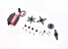 Freeshipping 6PCS/Lot DS505 Swash Plate Servo For 500 RC Helicopter