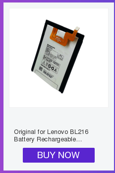 ღ Ƹ̵̡Ӝ̵̨̄Ʒ ღFor Lenovo 4000Mah BL272 Original Battery
