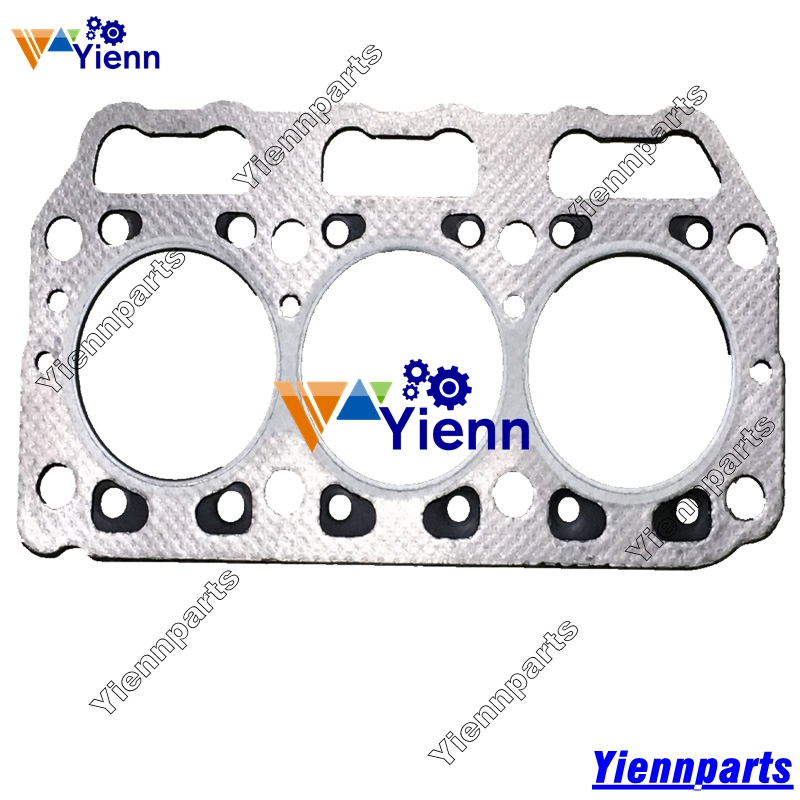Aliexpress.com : Buy Yanmar TK353 TK3.53 Cylinder Head