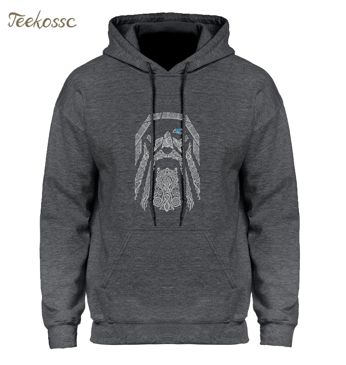 Vikings Odin personalizado Homens Hoodie Vintage Hoodies Sweatshirt Men New Winter Autumn Hooded Hoody Unique Gifts Father's Day