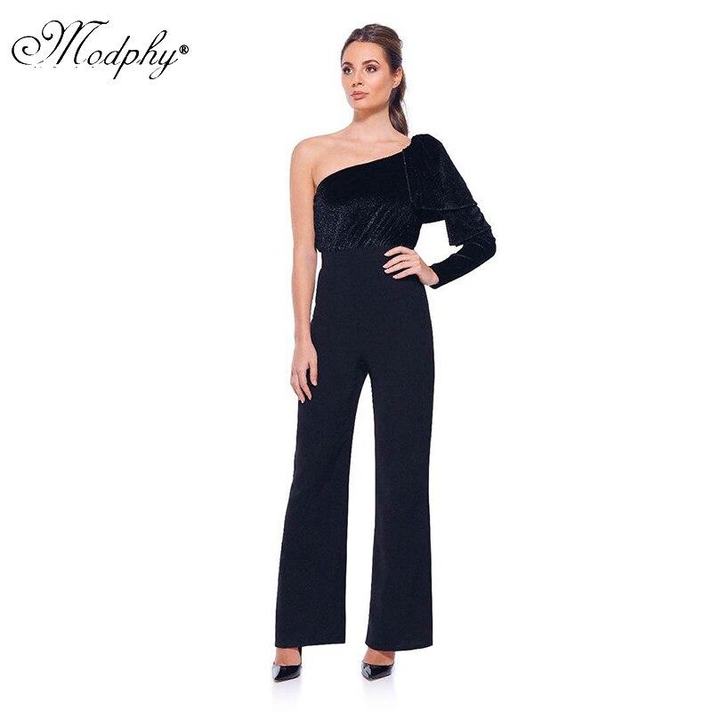 Élastique Gros Celebrity Drop Nouvelles Sexy D'été Noir Mode Salopette Club D048 Bandage Shipping Femmes 2018 Moulante De Asymétrique x0qSanv6