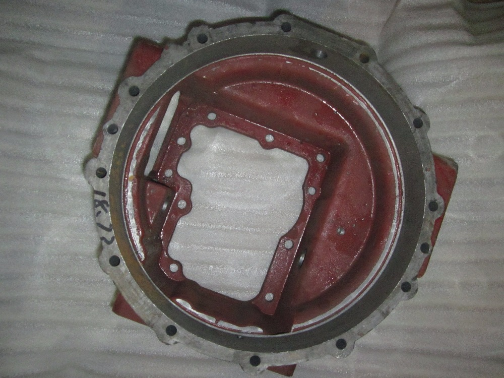 Yituo tractor parts, the DFH180 clutch housing, pat number:18.36.101 used tractor parts