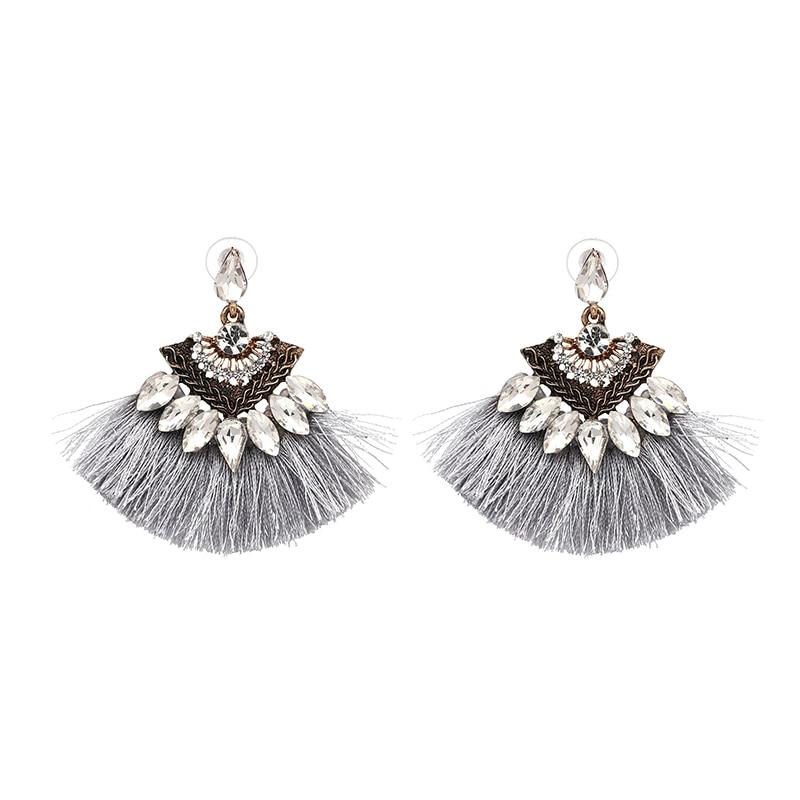 Women's Handmade Dangle Earrings Earrings Jewelry Women Jewelry