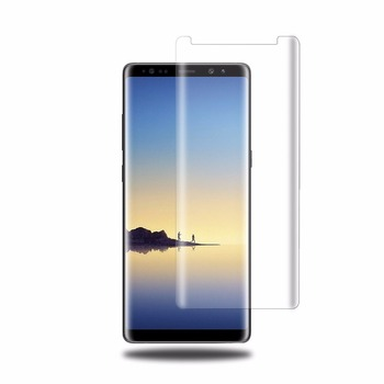 Case Friendly Tempered Glass For Samsung Galaxy Note 8 3D Curved Screen Protector Protective Film For Samsung Note 8 Glass image