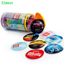 Elasun 24pcs 8 Types Ultra Thin Condoms Natural Latex Rubber Smooth Lubricated Condoms For men Sex Products Prezervatif condom