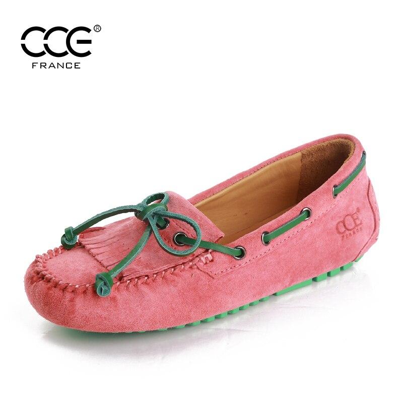 Pois Mode gray En Femmes Suédé Chaussures pink Gratuite Sky 2016 Top Qualité ChaussuresDécontractéesAppartementsC3799 gt; Mocassins Blue Cuir Livraison maroon Cce OZkXiPu
