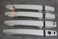 S.Steel Chrome door handle cover For Mitsubishi RVR 2011 2012 2013 2014 2015