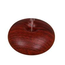 USB Humidifier Aroma Nebulizer Wood Grain Ultrasonic Air Humidifier Aroma Diffuser Aromatherapy Office Purifier Mist Maker 5V