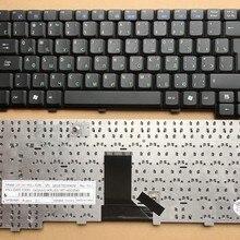 Русская клавиатура для ноутбука, США, турецкий, Великобритания, французский(Azerty), Германия, Португалия, для ASUS A6R, A6Rp, A6T, A6Tc, A6U, A3G, A3N, A3000, A6000, черный