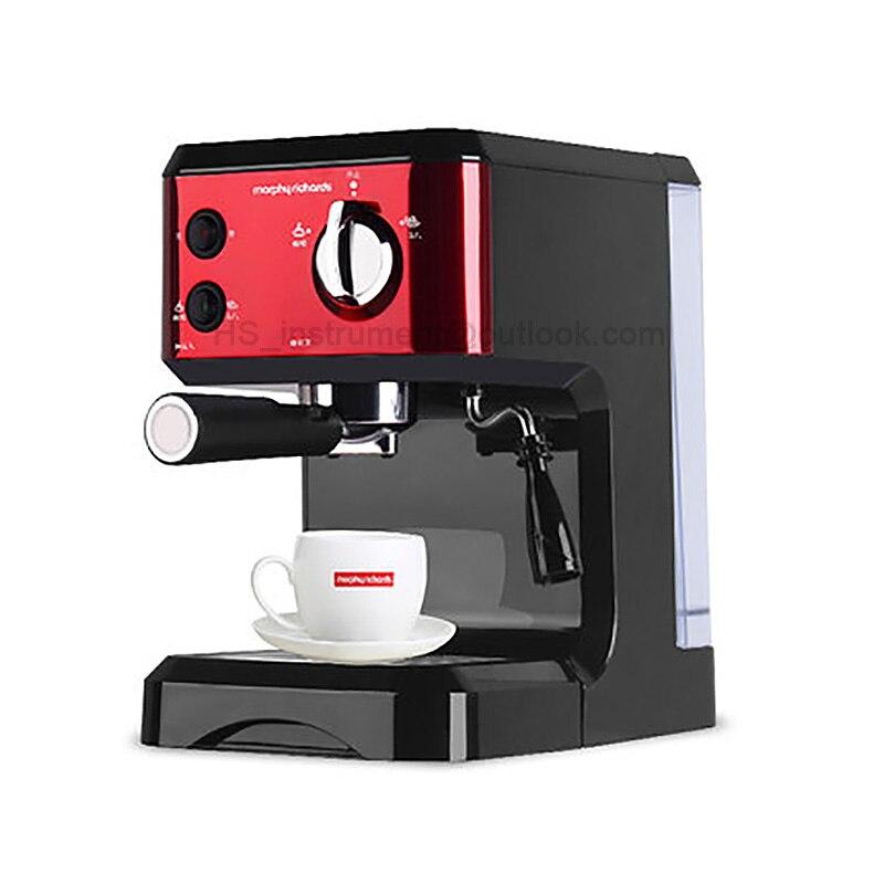 ORIGINAL Morphyrichards espresso coffee maker MR4677 pump pressure Coffee machine Italian maker 15bar 1.25L household steam foam rice cooker parts steam pressure release valve