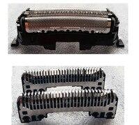 W123 Rasoir lame pour Panasonic rasoirs filets feuille tête de rechange ES-LT52 SL41 GA20 ES8113 ES8116 ES-RT33 ES-GA20 ES-RC70 ES8109