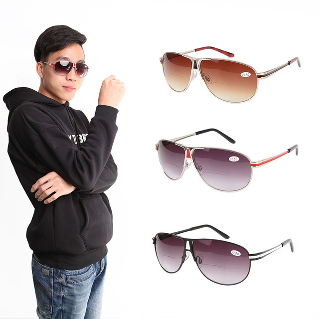 Fashion Vintage Classic Men Women reading glasses +1.0 to +3.5 Unisex Sunglasses