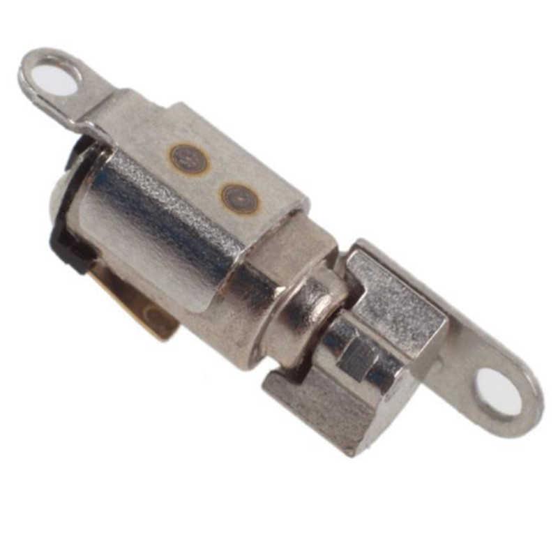 1 Uds. 100% Cable flexible vibrador de alta calidad para iPhone 5S Motor vibrador piezas de recambio de Cable Flex