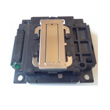 2pcs Printhead Print Head for Epson L300 L301 L351 L355 L358 L111 L120 L210 L211 ME401 ME303 XP 302 402 405 2010 2510(China)