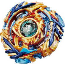 2019 Spinning Top BURST Toys B-79 Starter Drain Fafnir.8.Nt Attack Pack toys for children burst super z