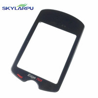 Original New Safety Glass For Garmin Edge 705 GPS Bike Computer Protective Glass Cover Glass Cover