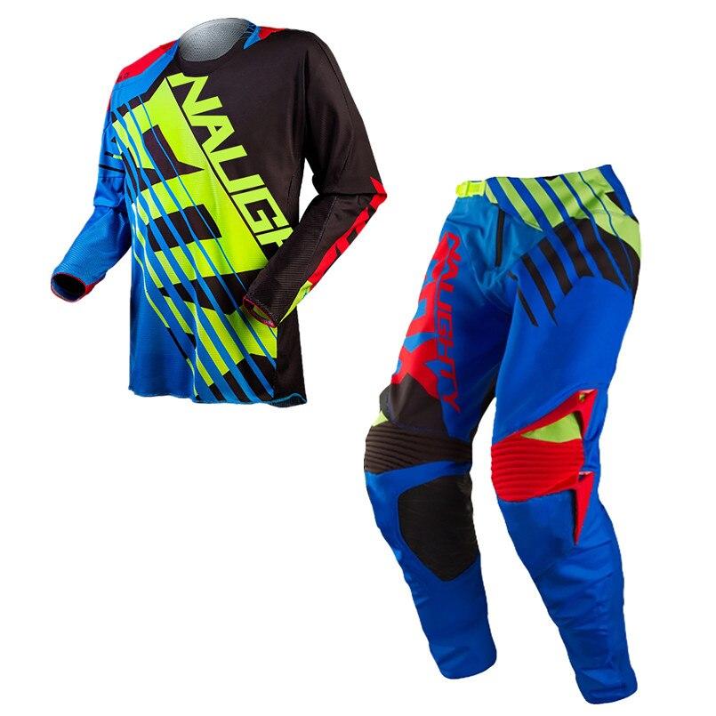 Classique Styles Compagnie Aérienne 360 SAVANT Motocross Kit Combos Cross-Country Course Must-haves Équipement De Protection MX DH Dirt Moto Costume