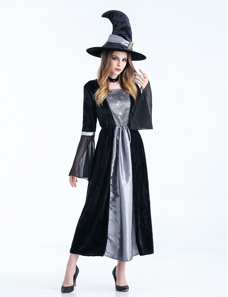 Popular Women Witch Costumes-Buy Cheap Women Witch Costumes lots ...