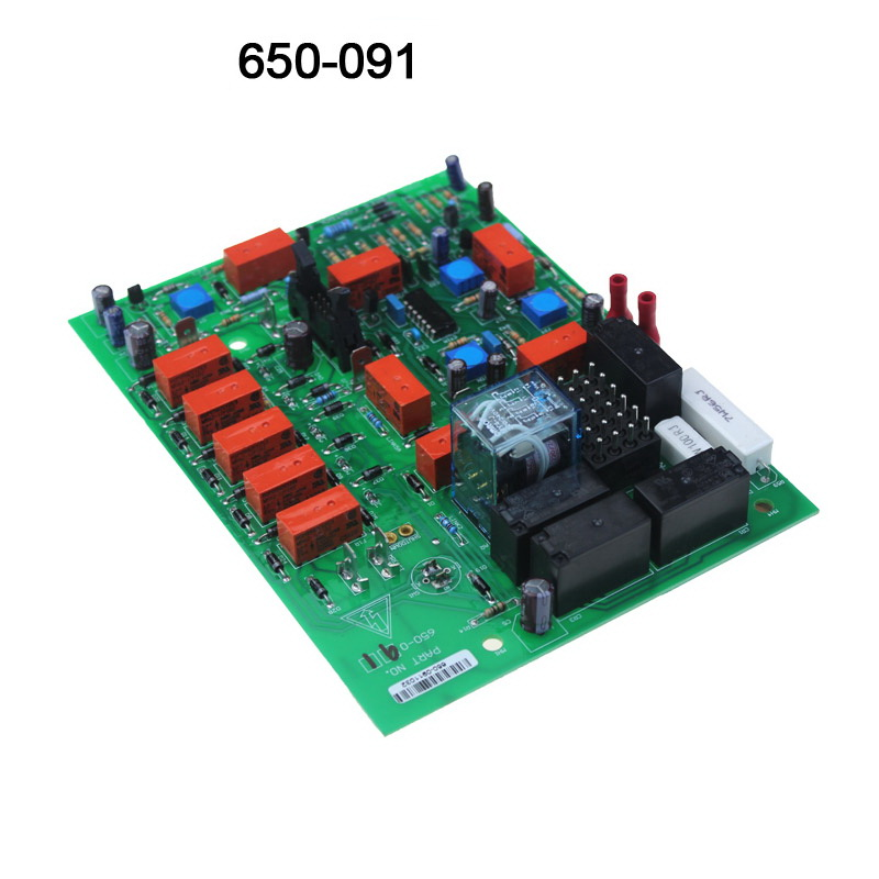 pcb 650 091 fg wilson motor pcb650 091 12v frete gratis rapido