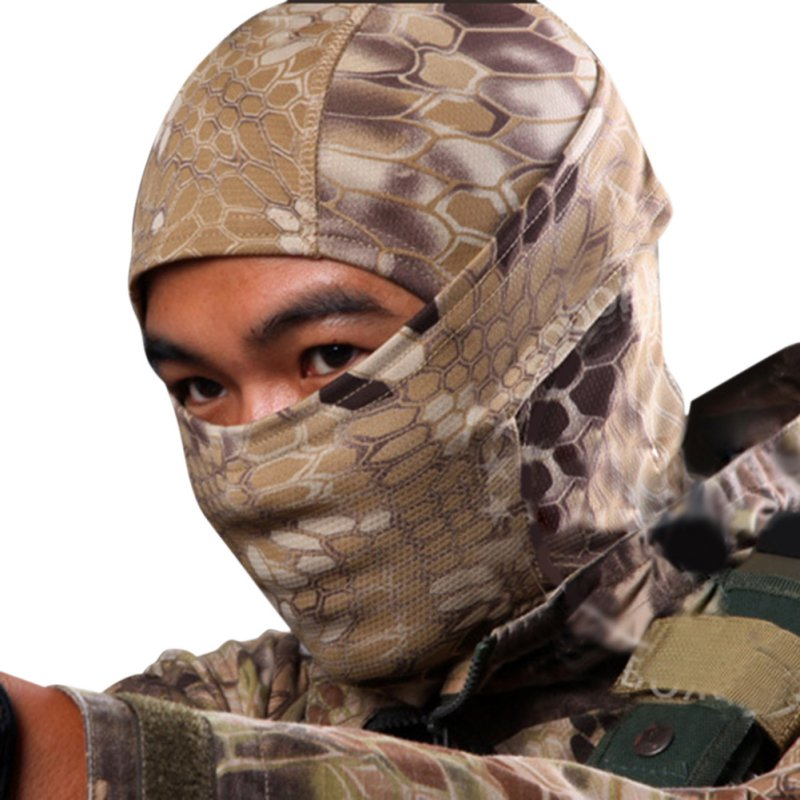 Back To Search Resultshome *new Army Tactical Quick-drying Masks Hunting Training Airsoft Paintball Full Face Balaclava Mask Acessorios