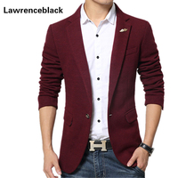 Man Han Edition Cultivate One S Morality Leisure Suit Young Woolen Cloth Suit Jacket Tide Male