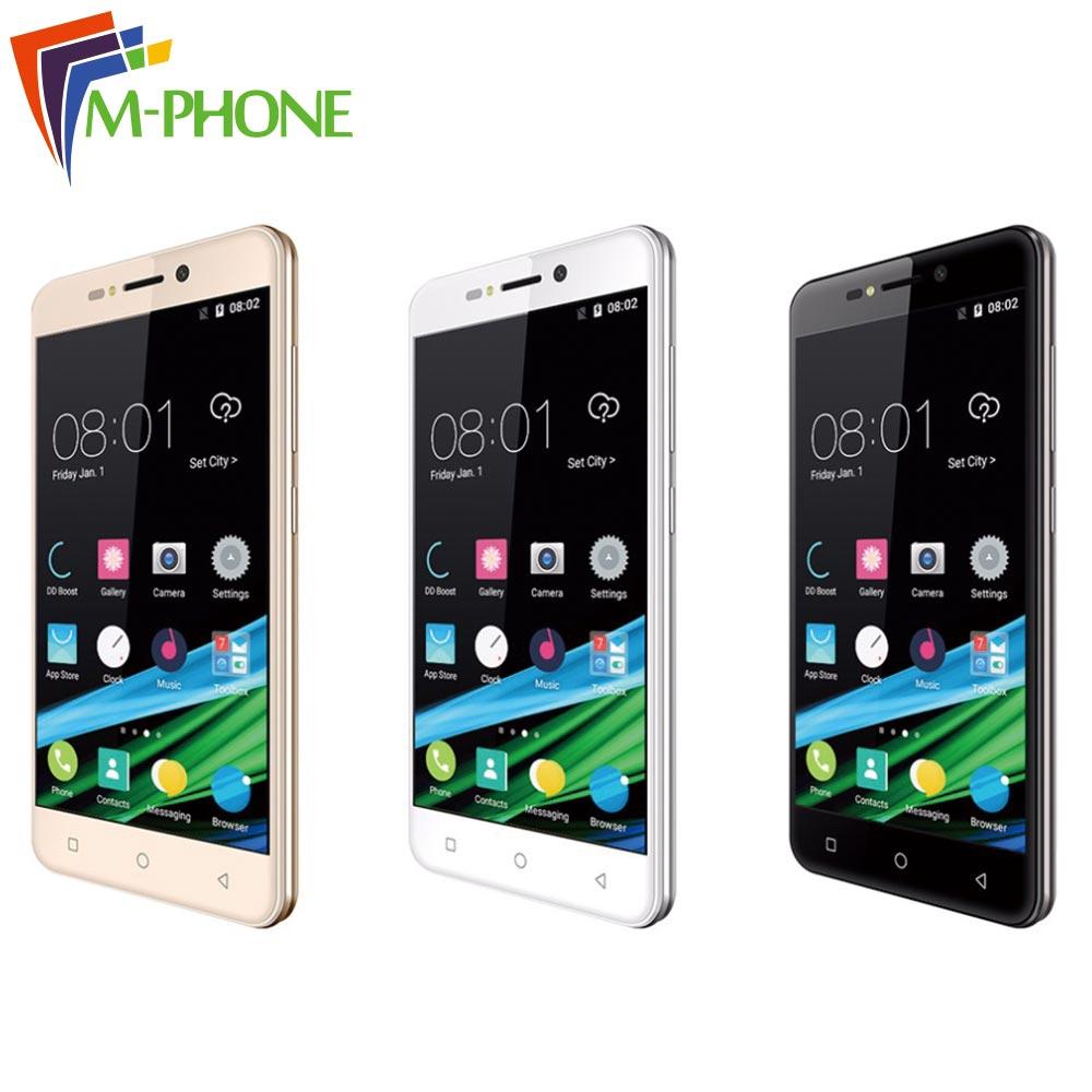 Original DingDing A1 4 5 inch Mobile Phone MT6580M Quad Core 512MB RAM 8GB ROM 854x480px