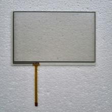 TPC1062K TPC1062KX TPC1062KS TPC1061Ti Touch Glass Panel for HMI Panel repair~do it yourself,New & Have in stock