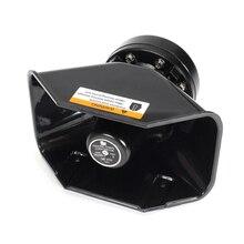 LARATH, 8 тон, Полицейская пожарная сирена Предупреждение льная сигнализация, 200 Вт, звуковая система PA, электронный аварийный модуль для автомобиля, набор предупреждений