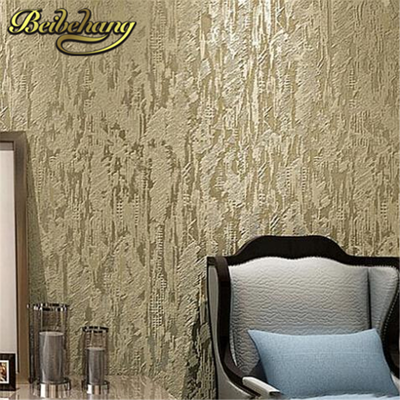 beibehang papel parede 3D Flocking Abstract Embossed Textured Wallpaper Wall covering Wall Paper Roll home decor Livng room Sofa wholesale vintage mural 3d brick stone room wallpaper vinyl waterproof embossed wall paper roll papel de parede home decor 10m
