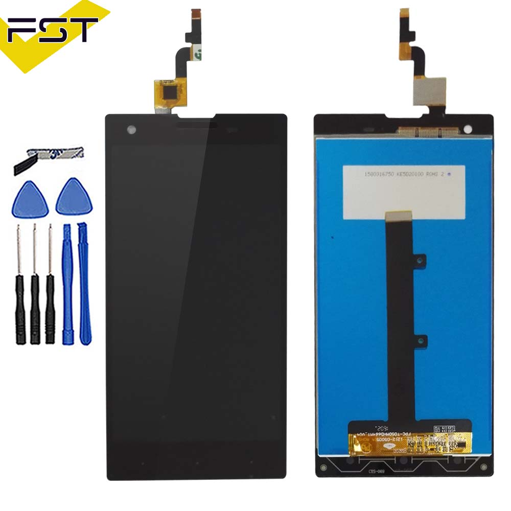 100% Tested For Fly Tornado One IQ4511 LCD Screen With Touch Digitizer Sensor Panel Assembly Replacement Parts Black100% Tested For Fly Tornado One IQ4511 LCD Screen With Touch Digitizer Sensor Panel Assembly Replacement Parts Black