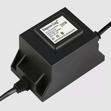 AC 12V 24V Power Supply IP67 Waterproof Underwater LED Driver 60W 220W 2000W Transformer 110V 220V Adapter for Pool Light