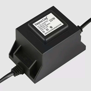 AC 12V 24V Power Supply IP67 W