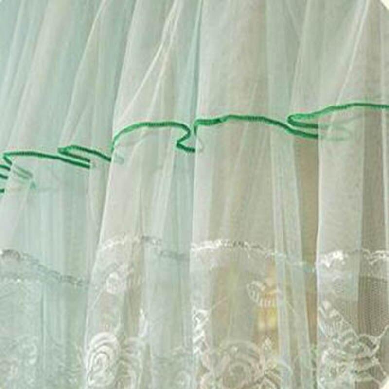 palace moskitonetze vorhnge betthimmel net ciel de lit rund prinzessin mosquiteros para cama eintrig zelt klamboe hause in palace moskitonetze vorhnge - Betthimmel Vorhnge