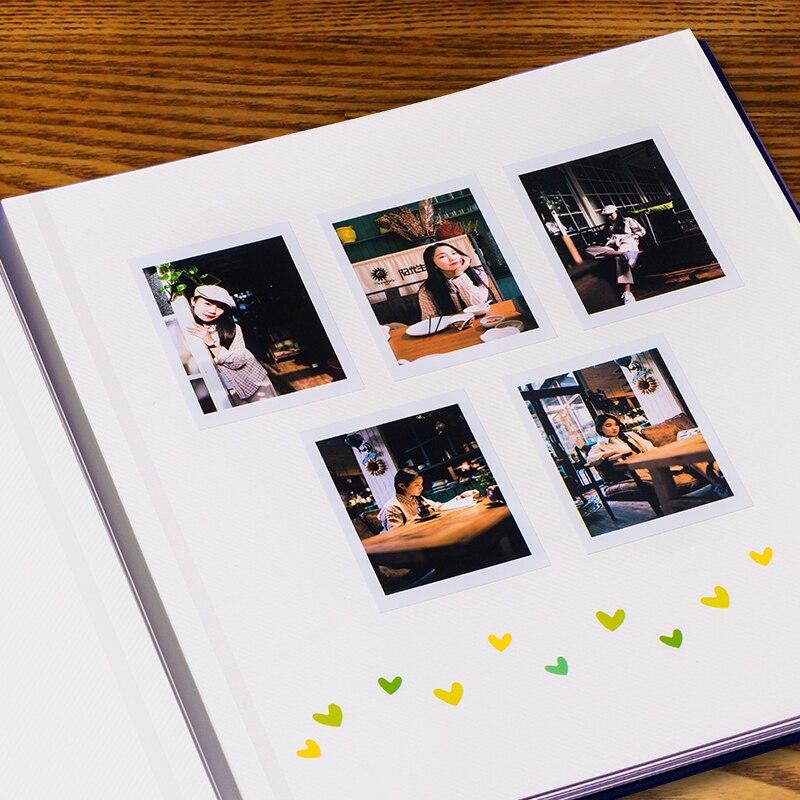 Quality Photo Albums: Large Size 5 10 Inch Photo Album Wedding Foto Beautiful