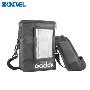 Image 2 - Saco Caso para Godox Witstro Flash Strobe Godox PB 600 Portátil AD600 AD600B AD600M AD600BM