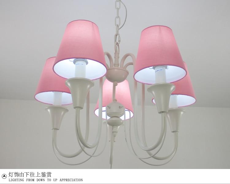 Multipla lampadario moda breve rustico illuminazione lampade in