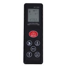 Cheapest prices CP-100H Mini 100M Digital Laser Rangefinder Handheld Distance Meter Range Finder Diastimeter For Construction Industries MFBS
