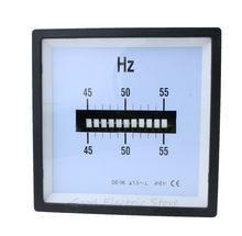SQ-96-HZ CP-96 de-96 ac 45-55 hz 45-65 hz 55-65 hz 110v 220v 380v 415v 440v v medidor de frequência de vibração da mola