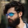 AORON классические мужские поляризованных солнцезащитных очков марка дизайн спортивные очки Ночного видения очки óculos де золь прохладный отдых аксессуары