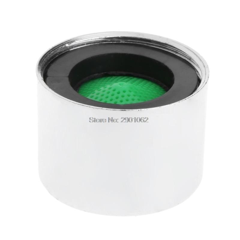 17x22 мм смеситель для кухни и ванной аэратор Нержавеющаясталь водосберегающий кран фильтр AP16