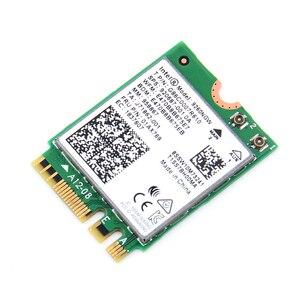 Image 4 - Dual Band Wifi 1.73Gbps Draadloze Kaart Voor Intel 9260 9260NGW 2.4G/5Ghz 802.11ac Wifi Bluetooth 5.0 gigabit M.2 NGFF Wlan kaart