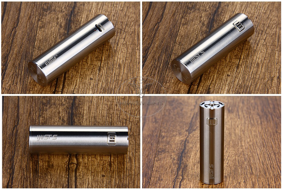 Eleaf iJust S Battery - 3000mAh1
