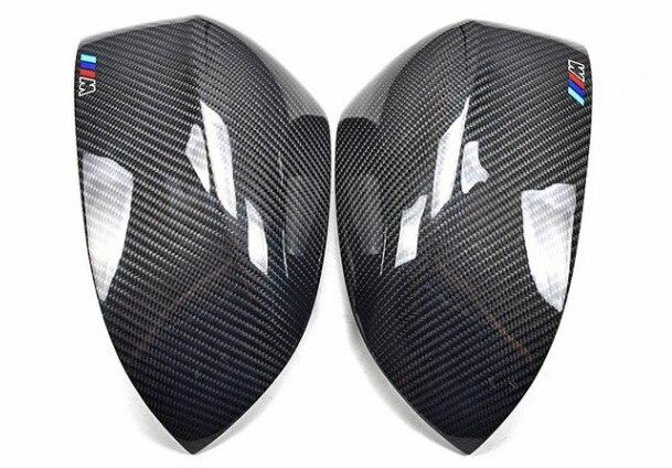 Convient pour HONDA CITY 12-14 rétroviseur de voiture en fibre de carbone rétroviseur arrière