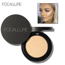 Focallure 5 colors  Highlighter Powder Makeup  Imagic Illuminator Brightening Facial Care Baked Reading Cosmetic Powder