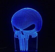 Innovative 3D Novelty Light lampada led Death Star Table Lamp Bulbing Alien Lava Trek Wars night light With USB