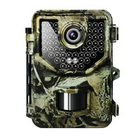 Cheap Outdoor Hunting Camera Waterproof Infrared Surveillance Trail Camera Wild Animal Tracking Detection Video