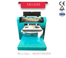 2018 Hot Sale A3 Printer DX5 Kepala Digital T Shirt Printing Mesin dengan Harga Rendah(China)