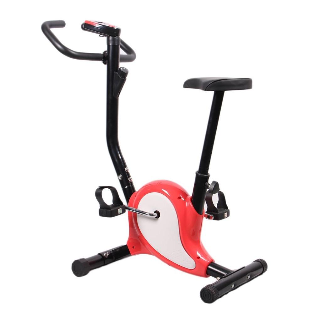 2019 Nuova Casa Bike Palestra Cyclette Fitness Ciclo di Allenamento Aerobico Macchina rainer formazione Braccio e la Gamba Esercizio Body Fitness