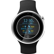 2016 Smart C5 Uhr Lauf Bluetooth SmartWatch Gestensteuerung Pulsmesser Wasserdicht IP65 Android Uhr Smartphone